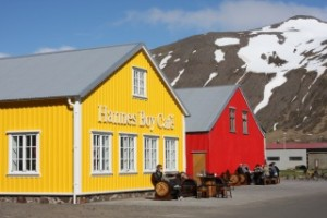 Icelandic Adventures - Herring Town tour