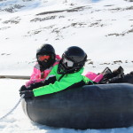 Icelandic Adventures - Snowmobile and slide